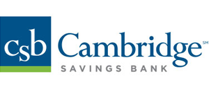 Cambridge Savings Bank Logo
